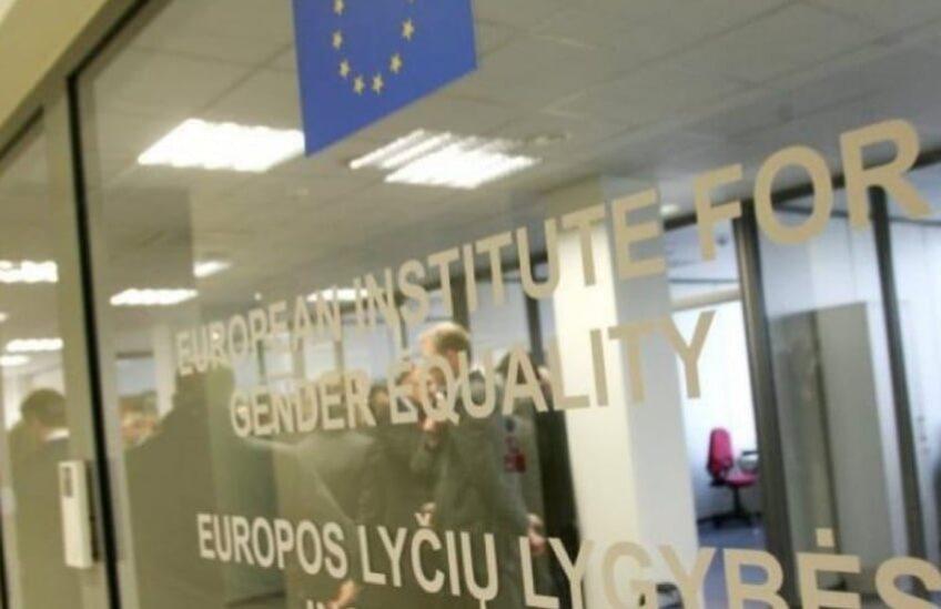 Europos lyčių lygybės institutas