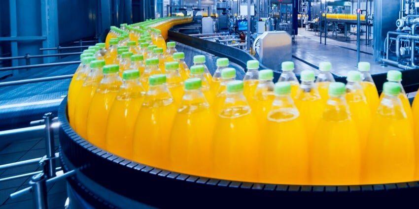 Reikalavimai valymo paslaugoms maisto pramoneje