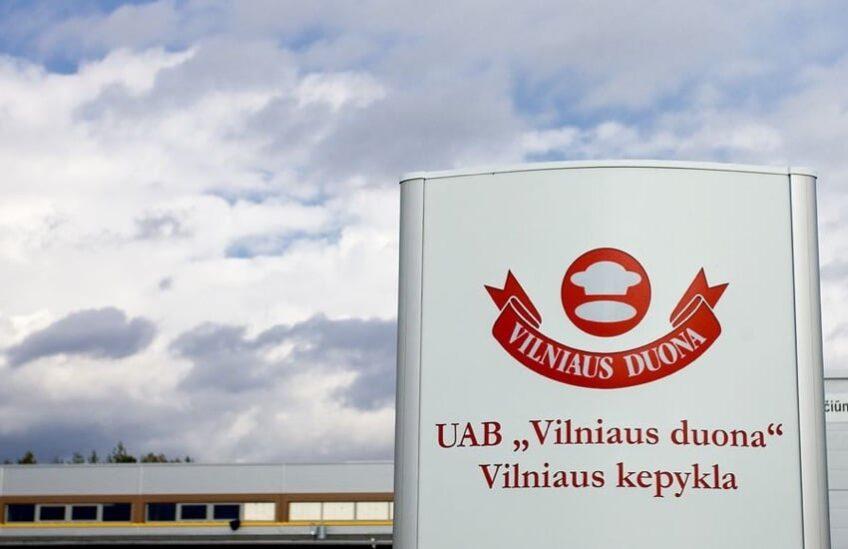 Vilniaus duona fabrikas